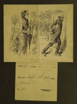 Image of [Cartoons] - Gillam, Bernard, 1856-1896